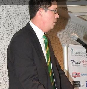 John Stewart - CEO