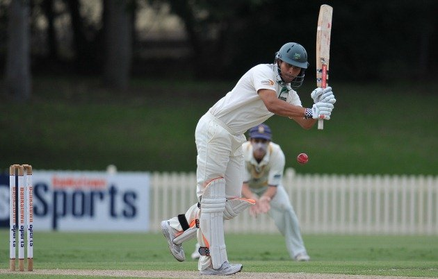Usman Khawaja - Australian Test Player #419