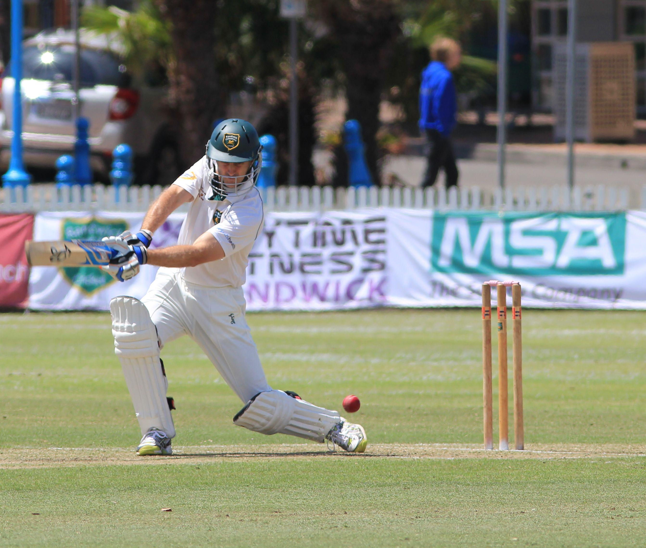 Simon Katich - NSW Cap #689