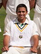 Usman Khawaja - NSW Cap #709
